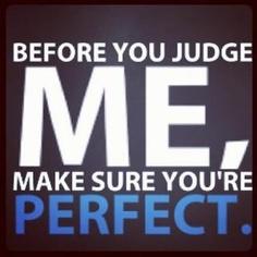 Chi critica o giudica gli altri non fa niente di così ricercato...chi ricerca dentro di se fa invece qualcosa di veramente raffinato.