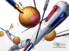 #건국대 기초디자인, #기초디자인, #관훈K미술학원, #재현작, #기초디자인 우수작 Picture Composition, Composition Design, Colored Pencils, Pencil Drawings, Still Life, Illustration Art, Texture, Creative, Painting