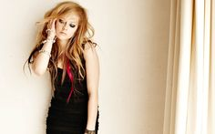 Avril Lavigne HD Wallpapers 11