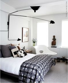 damn it i want that light .......... and the blanket......i want that too