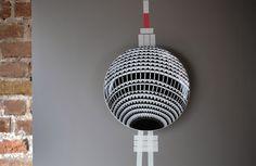 Wandteller Fernsehturm, swert design Berlin, Ceiling Lights, Inspiration, Home Decor, Nice Designs, Homemade Home Decor, Biblical Inspiration, Ceiling Light Fixtures, Ceiling Lamp