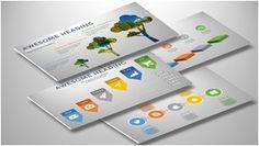 PowerPoint Design & Animation Course: Make 4 Trendy Slides