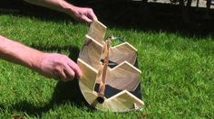 cd solar water heater - YouTube