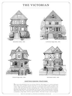 Tagged with art, history, chicago, architecture, home; Shared by The Chicago Home Styles Residential Architecture, Amazing Architecture, Interior Architecture, Types Of Architecture, Classical Architecture, Ancient Architecture, Sustainable Architecture, Landscape Architecture, Chicago