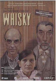 Whisky (2004)