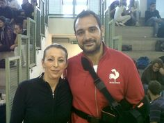 Rugby...con Marco Bortolami