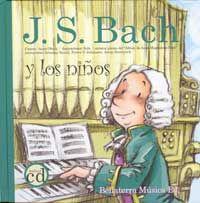 J.S. Bach y los niños : J.S. Bach y el regalo sorpresa