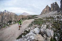 LUT - Lavaredo Ultra Trail Rennbericht