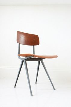 Friso Kramer Result chair