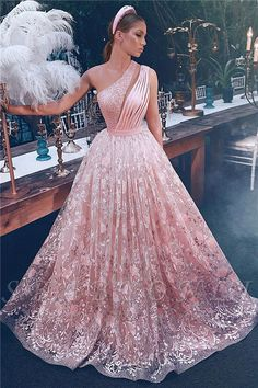 Fantancy One-Shoulder Appliques Beading Evening Dress Looking for 2019 evening dress online? Babyonlinewholesale offers you one shoulder evening dresses at factory price, 30 colors available, shop now. Formal Dresses Uk, Cheap Prom Dresses Uk, Party Dresses Uk, Pink Evening Dress, A Line Evening Dress, Evening Dresses Online, Dress Online, Long Dresses, Maxi Dresses