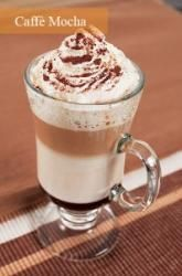 انت موكا: صاحب شخصية ودية لطيفة, و مبدعةيلا جرب و اعرف نوع قهوتك ايه