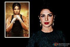 Priyanka: I Poured All My Grief In Mary Kom After Losing My Dad
