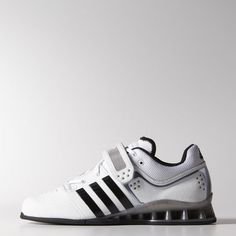 90811683eb90 Weight Lifting Shoes Powered By adidas - Gym Essentials