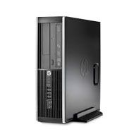 Price tracking for: HP Compaq Pro Small Form Factor High Performance Premium Business Desktop Computer (AMD Dual-Core Processor GHz, RAM, HDD, DVD, Windows 7 Professional) (Certified Refurbished) - Price History Chart and Drop Alerts for Amaz Refurbished Pc, Refurbished Computers, Windows 10, Desktop Windows, Quad, Best Desktop Computers, Pc Hp, Elite 3, Intelligent Design