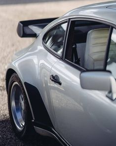 A celebration of worldwide Porsche culture for the modern day enthusiast Porsche Classic, Classic Cars, Porsche 930 Turbo, 911 Turbo, Porsche Sports Car, Porsche Cars, Volkswagen, Ferdinand Porsche, Vintage Porsche
