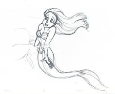 Disney Drawings : Photo