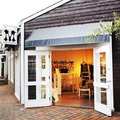 Malia Mills| Larkspur, CA - Marin Country Mart