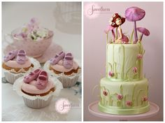 cotton and crumbs childs birthday cake - Google Search