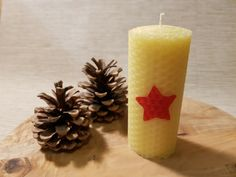 Organic beeswax sourced from local honey farms in UK Beeswax Candles, Votive Candles, Organic Candles, Local Honey, Handmade Candles, Candle Making, Pure Products, Ebay, Making Candles