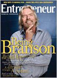 November 2008 issue of Entrepreneur Magazine. Read the stories here: http://www.entrepreneur.com/entrepreneurmagazine/2008/11