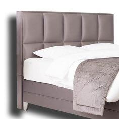 Gyönyörű Nordic 200-as fejedelmi ágyvég. Bed, Furniture, Home Decor, Decoration Home, Stream Bed, Room Decor, Home Furnishings, Beds, Home Interior Design