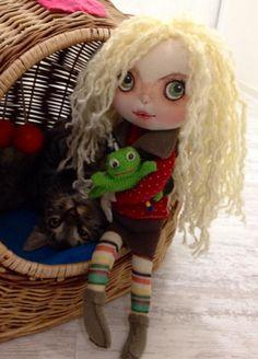 Chloe & Panthalaimon
