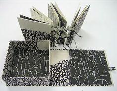 College Book Art Association - Featured CBAA Artist Jan Baker