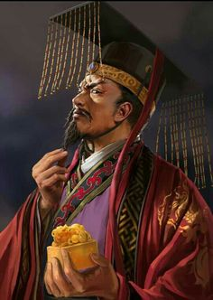 Yuan Shu was the son of a long line of powerful nobles from the Yuan family. His primary accomplishment during the Late-Han era was rising to eminence as a mighty warlord of the Central Plains. Though forced to re-establish himself at Shou Chun after repeated defeats at the hands of Cao Cao, Yuan Shu would go on to proclaim himself an Emperor. This move, however, was extremely unpopular with his retainers. Eventually Yuan Shu would be defeated following numerous losses. Yuan Shu started his…