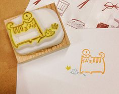 hand carved stamps on Etsy, a global handmade and vintage marketplace.