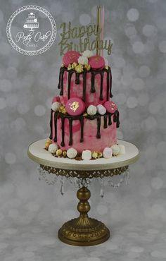Drip cakes | Drip Cake.