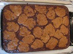 Brownies and Bar cookies on Pinterest | Sugar Cookie Bars, Brownies ...