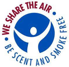 Scent Free - Office of Environmental Health and Safety without clean air exercise won't happen