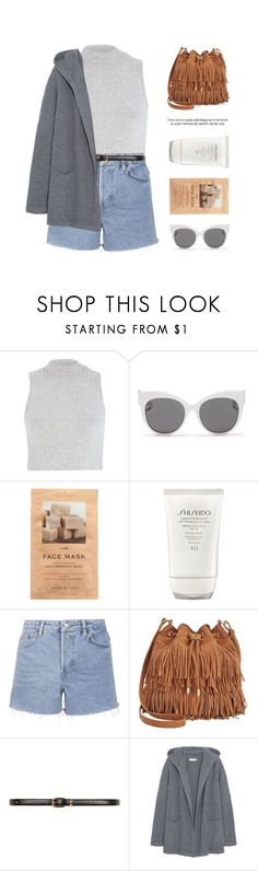 """ONE DANCE // DRAKE (MACY KATE COVER)"" by janettetang ❤ liked on Polyvore featuring River Island, Blanc & Eclare, H&M, Shiseido, Topshop, Sam Edelman, Dorothy Perkins and Chinti and Parker"