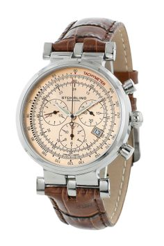 880a912083f Men s Swiss Trackmaster Chronograph Watch on HauteLook Cool Watches