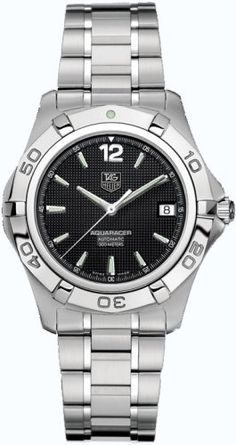 TAG Heuer® Official Website - Swiss Luxury Watches since 1860 Stainless Steel Watch, Stainless Steel Bracelet, Cool Watches, Men's Watches, Fashion Watches, Men's Fashion, Tag Heuer Monaco, Swiss Luxury Watches, Luxury Watch Brands