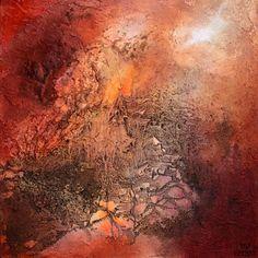 Feuergeist / Spirit of Fire (Ulla Gmeiner)