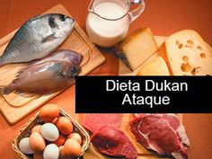 Bem Bela: Dieta Dukan: O que comer na fase de Ataque?