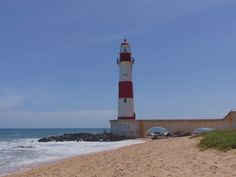 ¿Qué hacer en Salvador de Bahia? | GUIA DE VIAJE 2020 Beach, Outdoor, Brazil, City, El Salvador, Hipster Stuff, Outdoors, Seaside, The Great Outdoors