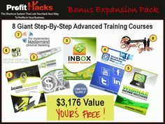 Profit Hacks by Pete Williams and Rich Schefren at Strategic Profits really brings The 4 Hour Workweek by Tim Ferriss and Getting Things Done David Allen and I HIGHLY RECOMMEND this course for you if you really want to be more personally and/or professionally profitable and productive. http://successsculpting.com/GetProfitHacks