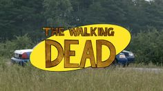 "Zombob's Zombie News and Reviews: Check out ""The Walking Dead Meets Seinfeld"""