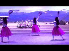 6a1662d389b6 Days Of Elijah Tambourine ecclesia - YouTube Praise Dance Wear, Tambourine