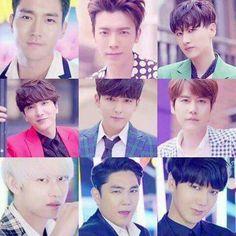 """Super Junior """"Magic"""""""
