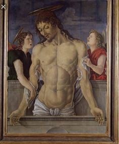 Musei civici di Pesaro. 1471