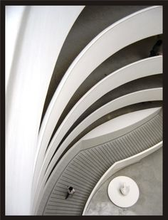 Guggenheim Museum NY by ~tomasNY on deviantART