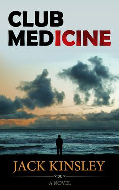 Part thriller and part redemption tale, CLUB MEDicine explores the heart of darkness within us all as one man balances on the razor's edge between self-actualization and self-destruction.