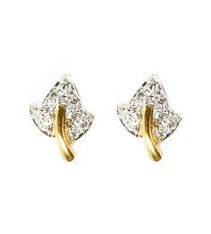 Los pendientes de diamantes ALSACIA son unos maravillosos pendientes bicolores de oro de 18 quilates y diamantes especialmente seleccionados. Es una joya sencilla y cómoda, especialmente recomendada para lucirse en un acontecimiento nupcial.