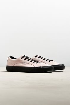 Shop Vans Lampin Sneaker at Urban Outfitters today. We carry all the latest styles, colors and brands for you to choose from right here.