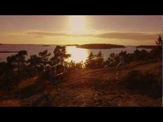 EL PARAISO Finland is the land of the Midnight Sun. Over two thirds of the world's people who experience this phenomenon live in Finland. Finland Travel, Finland Trip, Midnight Sun, Best Cities, Archipelago, Countries Of The World, Helsinki, Where To Go, Travel Guide