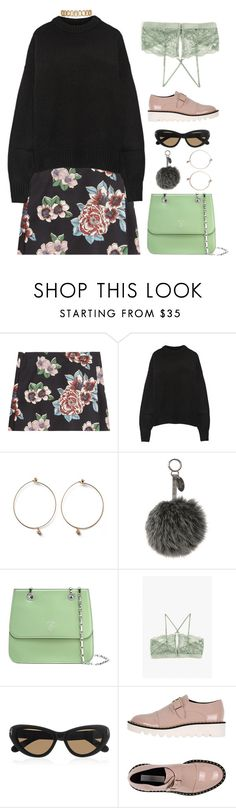 """""""for the first time I'm thinking past tomorrow"""" by uncharged-batteries ❤ liked on Polyvore featuring Clements Ribeiro, The Row, Fendi, Mark Cross, Lonely Hearts, Tom Ford, STELLA McCARTNEY and Erickson Beamon"""