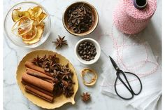 Make Your Home Smell Amazing With Mulling Spices